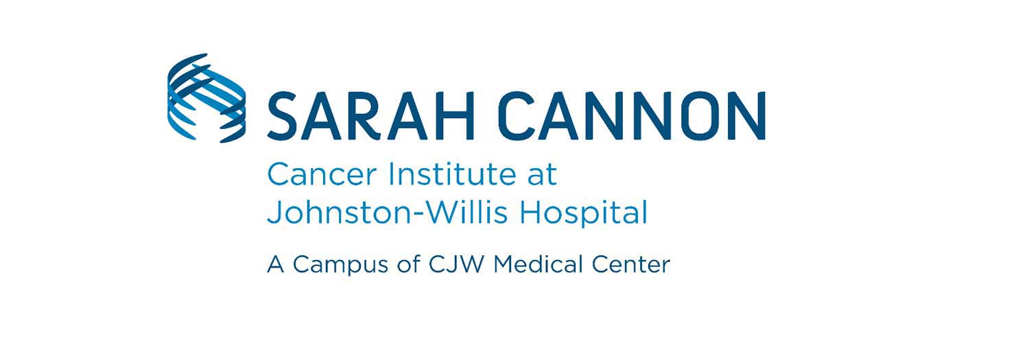 Sarah Cannon - Cancer Institute at Johnston-Willis Hospital. A Campus of CJW Medical Center.